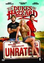 DVD cover van The Dukes Of Hazzard (2005)