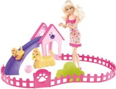 Barbie Puppy Playpark - Barbiepop