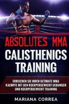 Absolutes Mma Calisthenics Training