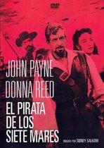 Raiders of the Seven Seas (1953) (import) (dvd)