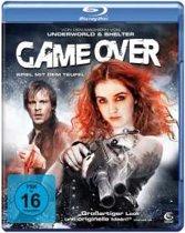 Game Over - Spiel mit dem Teufel (blu-ray)