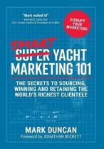 Smart Yacht Marketing 101