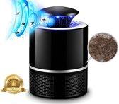 ✅  MAX® Muggen Lamp Vanger - Mosquito Killer - 5W - met USB aansluiting