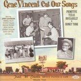Gene Vincent Cut Our Song