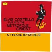 Elvis Costello - Costello: My Flame Burns Blue