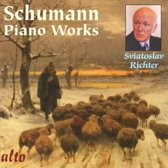 Richter Plays Schumann