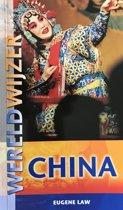 Wereldwijzer / China