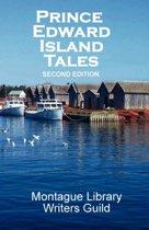 Prince Edward Island Tales 2nd Ed