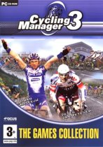 Cycling Manager 3 - Windows