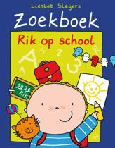Zoekboeken - Rik op school