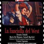 Puccini; La Fanciulla Del West