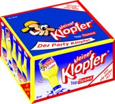 Kleiner Klopfer top speed - 25 x 2 cl