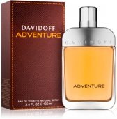 Davidoff Adventure 100 ml - Eau de Toilette - Herenparfum