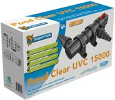 Superfish Pond Clear - UVC 15000 / 18W