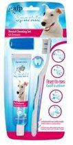 Sparkle Combo Pack tandenborstel Vanille smaak tandpasta