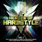 Heroes Of Hardstyle Vol.1
