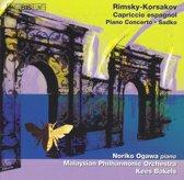 Rimsky-K - Orch. Vol. 2