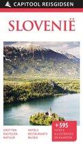 Capitool reisgids - Slovenië