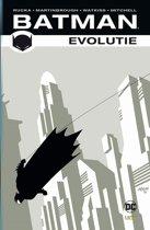Batman evolutie Hc01. evolutie