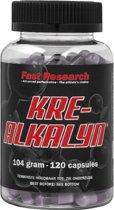 Fast Research Kre-Alkalyn (120caps)