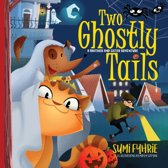 Two Ghostly Tails