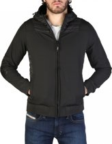 Geographical Norway - Chaleur_man - black / XXL