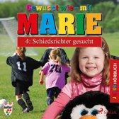 Gewusst wie - mit Marie, 4: Schiedsrichter gesucht (Ungekürzt)