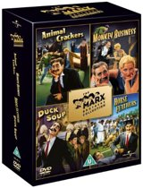 Marx Brothers Boxset 2011