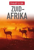Insight guides - Zuid-Afrika