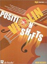 Violin Position Shifts