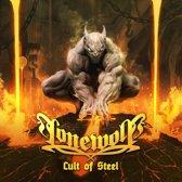 Cult Of Steel -Ltd/Digi-