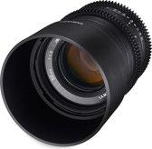 Samyang 50mm T1.3 Cine As Umc Cs - Prime lens - geschikt voor Micro 4/3