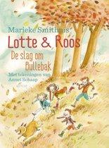 Lotte en Roos - De slag om Bullebak
