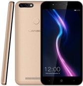 Leagoo Power 2 Pro 5,2 inch Android 8.1 Quad Core 4000mAh 2GB/16GB Goud