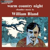 Bland Warm Country Night