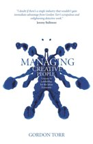 Managing Creative People