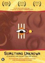 Something Unknown