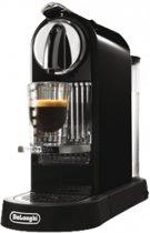 Nespresso De'Longhi CitiZ EN 166.B - Zwart