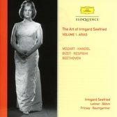 Vol.1:Opera Arias