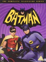 Batman : The Complete Television Series