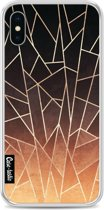 Casetastic Softcover Apple iPhone X - Shattered Ombre