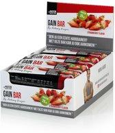 Dr. Protein Gain Bar 80gr. 11+1 gratis
