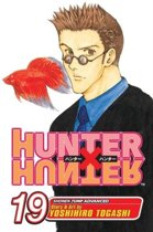 Hunter x Hunter, Vol. 19