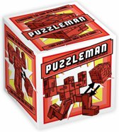 Puzzleman Red