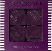 Riverdale Joy - Waxmelts - Cinnamon spice - 8 Stuks