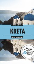 Wat & Hoe reisgids - Kreta