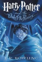 Harry Potter 5 - Harry Potter and the Order of the Phoenix