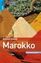 Rough Guide Marokko