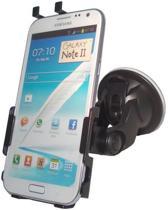 Autohouder voor de Samsung Galaxy Note 2 (N7100)