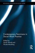 Contemporary Feminisms in Social Work Practice